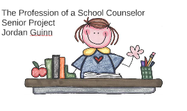 The Profession of a School Counselor