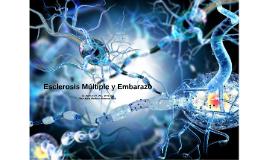 Esclerosis Múltiple y Embarazo