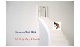 CommuniKAT HAT