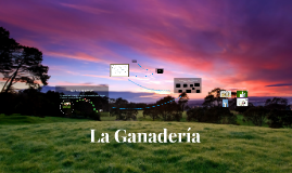 Copy of La ganaderia