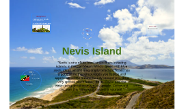 Nevis Vacation