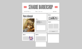 Senaboe Barbershop