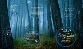 Fairytale Presentation