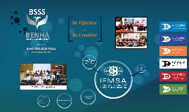 Benha Students' Scientific Society