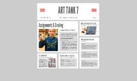 ART Tank 7 Syllabus