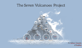 Copy of Copy of The Seven Volcanoes Project