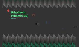 Riboflavin