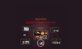 Cajitas de Olinala, Guerrero