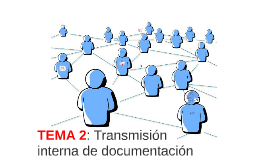 Copy of UF0512 TEMA 2: Transmisión interna de documentación