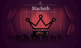 Macbeth/A Tale told by an idiot