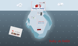 Ruby on Rails intro
