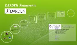 Copy of Restaurantes DARDEN