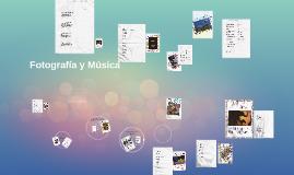 Fotografía y Música