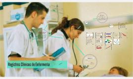 Copy of Registros Clinicos de Enfermeria