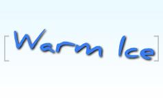Warm Ice