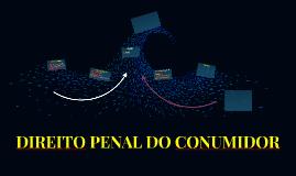 DIREITO PENAL DO CONUMIDOR