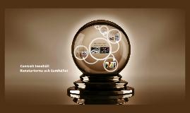 Copy of Centralt Innehåll Konstarterna och Samhället
