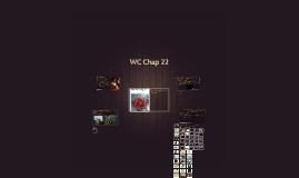 WC Chap 22