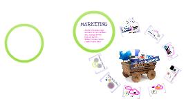 Marketing & Market Research