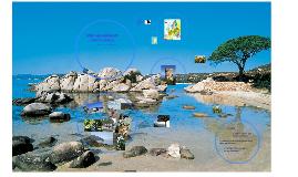 Mijn spreekbeurt over Corsica