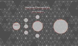 Hearne Elementary