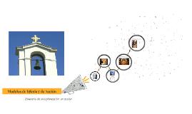 Modelos de Iglesia y de Acción