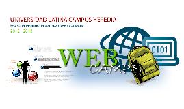 WEBCAMPS