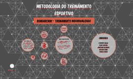Metodologia do Treinamento Esportivo