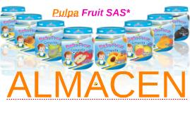 Pupa Fruit
