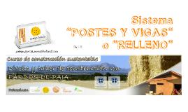 Copy of Curso UFRO: SISTEMA POSTES Y VIGAS