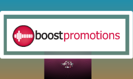 Copy of Boost Promotions Presentation