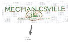 Mechanicsville, Iowa
