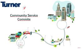 Community Service Commite
