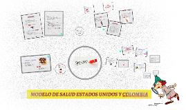 MODELO DE SALUD ESTADOS UNIDOS