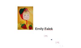 Emily Falek