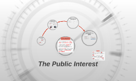 The Public Interest