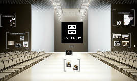 Copy of Givenchy Concept