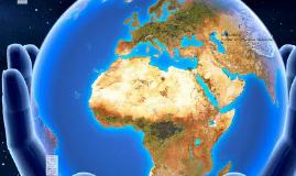 Subsistemas de la Tierra.