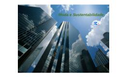 Copy of Moda e Sustentabilidade