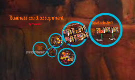 B card