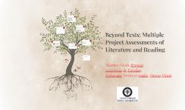 Círculos Literarios - Aprendizaje Centrado en el Estudiante