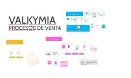 VKM - Proceso de venta