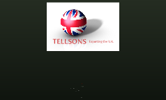 Tellsons - Exporting the UK