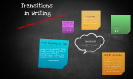 Copy of TRANSITIONS