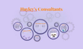 Hayley's Consultants