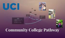 Community College Pathway