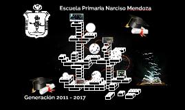 Generación 2011 - 2017