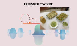REPENSE E COZINHE