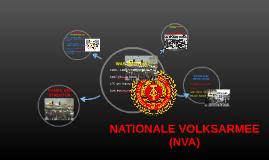 NATIONALE VOLKSARMEE (NVA)