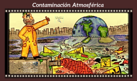 Copy of Contaminacion Atmosferica